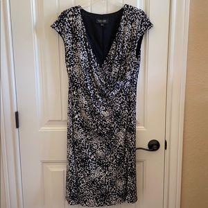 Black Label Dress